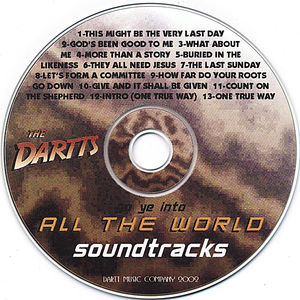 Go Ye Into All the World Soundtracks