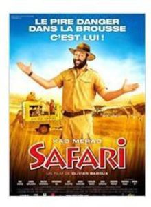 Safari [Import]