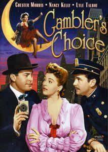 Gambler's Choice