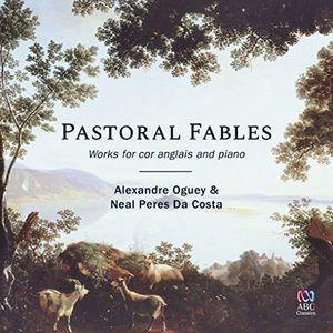 Pastoral Fables