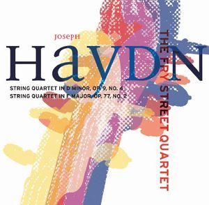 Fry Street Quartet : Haydn String Quartets