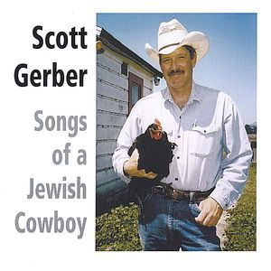 Songs of a Jewish Cowboy