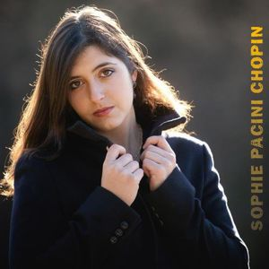 Sophie Pacini Plays Chopin