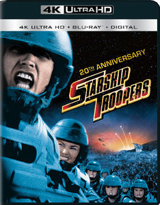 Starship Troopers: 20th Anniversary