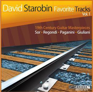 Favorite Tracks 1