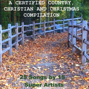 Certified Country Christian & Christmas /  Various