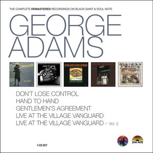 The Complete Remastered Recordings