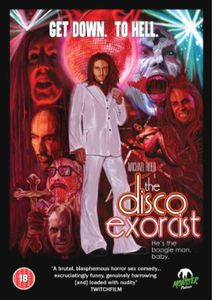 Disco Exorcist [Import]