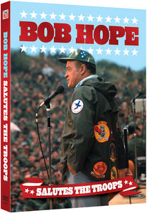 Bob Hope Salutes the Troops (3 Discs)