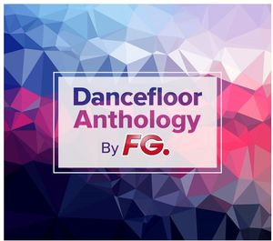Dancefloor Anthology By FG /  Various [Import]