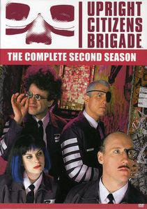 Upright Citizens Brigade: The Complete Second Season