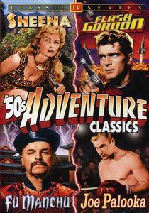 50's TV Adventure Classics