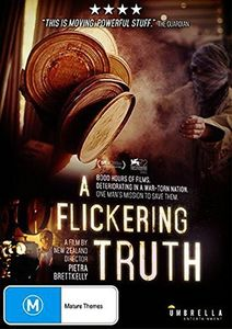 A Flickering Truth [Import]