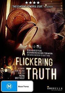 Flickering Truth [Import]