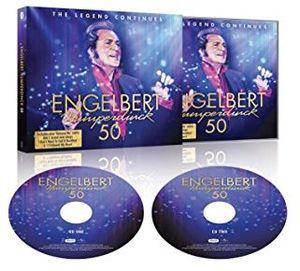 Engelbert Humperdinck 50