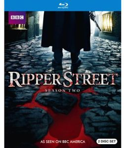 Ripper Street: Season Two