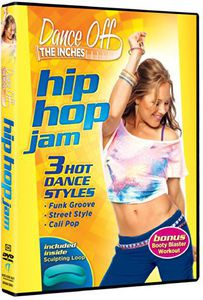 Doi: Hip Hop Jam /  Toning Loop