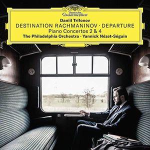 Destination Rachmaninov - Departure