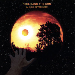 Peel Back the Sun