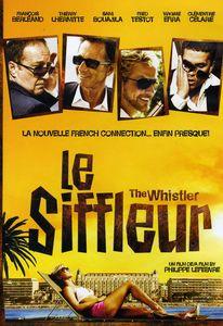 Siffleur (Whistler) [Import]