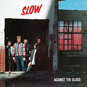 Against The Glass