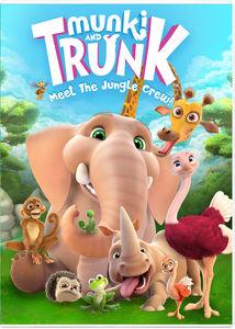 Munki and Trunk: Meet The Jungle Crew!