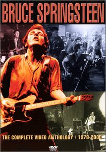 The Complete Video Anthology 1978-2000