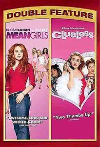 Girls Rock! Mean Girls /  Clueless 2-Pack