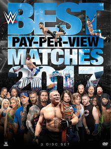 WWE: Best PPV Matches