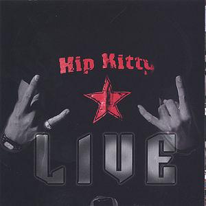 Hip Kitty Live