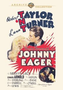 Johnny Eager