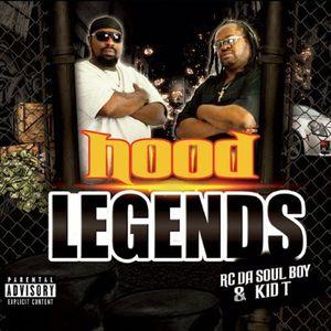 Hood Legends