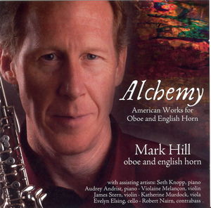 Alchemy: American Works for Oboe & English Horn