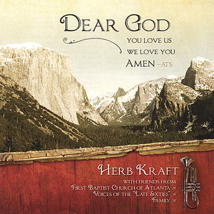 Dear God You Love Us We Love You Amen