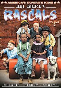 Hal Roach's Rascals Volume 2