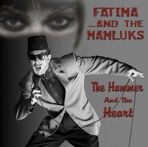 Hammer & The Heart [Import]