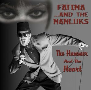 Hammer & The Heart [Import]