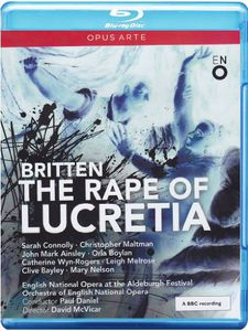 Rape of Lucretia