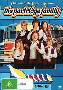 Partridge Family - Season 2 [Import]