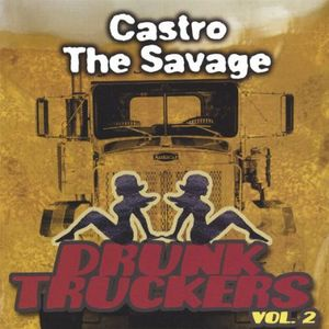 Drunk Truckers 2