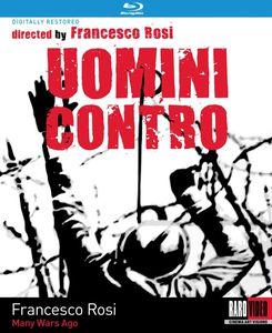 Uomini Contro (Many Wars Ago)