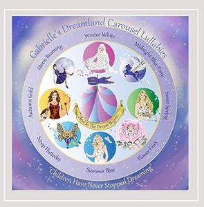 Gabrielle's Dreamland Carousel Adventures