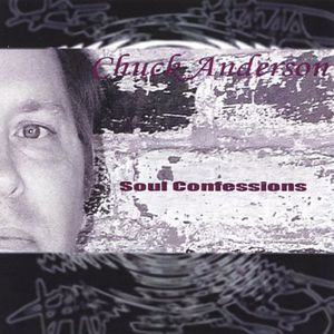 Soul Confessions