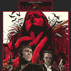 From Dusk Till Dawn (Original Soundtrack)