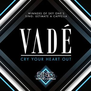 Cry Your Heart Out [Import]