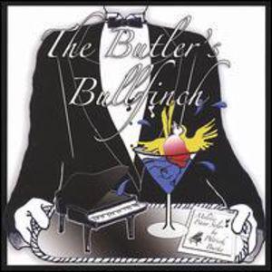 Butlers Bullfinch