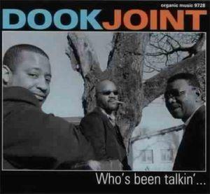 Who's Been Talkin'