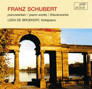 Franz Schubert Piano Works
