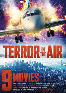 9-Movies: Terror in the Air