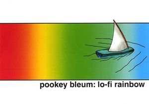 Lo Fi Rainbow